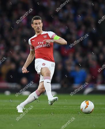 Laurent Koscielny of Arsenal