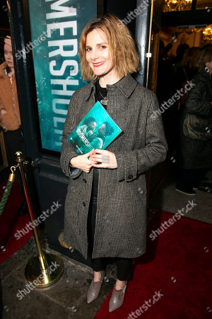 Stock Photo of Louise Brealey