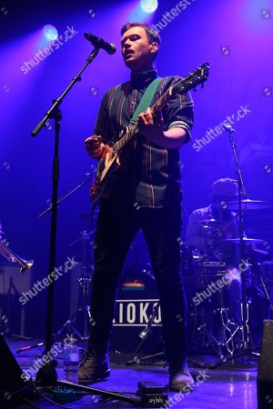Stock Photo of Kioko - Matt Doyle