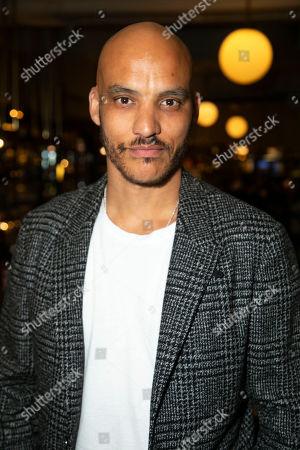 Editorial photo of 'Rosmersholm' party, Press Night, London, UK - 02 May 2019