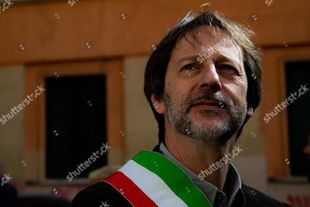 Luca Bergamo