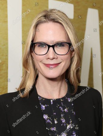 Stock Image of Stephanie March