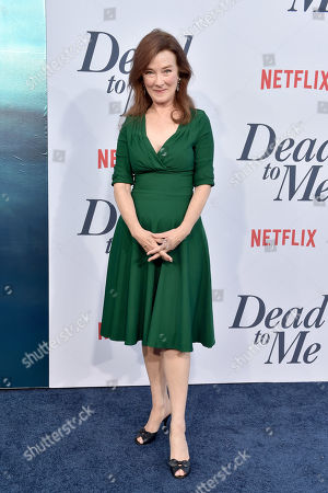 Editorial image of 'Dead To Me' TV show premiere, Arrivals, Los Angeles - 02 May 2019