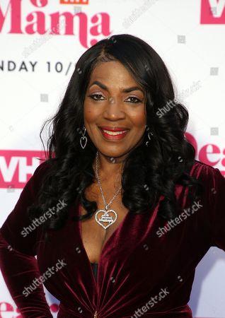 Stock Image of Tina Douglas