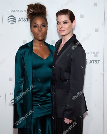 "Editorial photo of 2019 Tribeca Film Festival - ""Award Ceremony"", New York, USA - 02 May 2019"