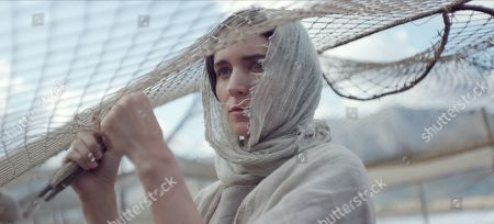 Stock Photo of Rooney Mara as Mary Magdalene