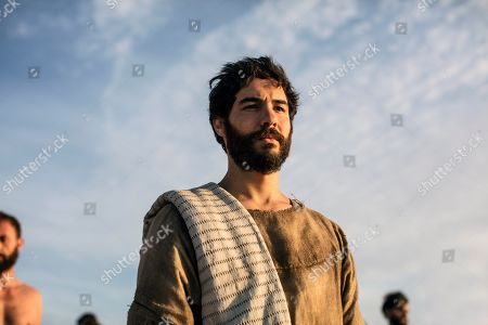 Tahar Rahim as Judas