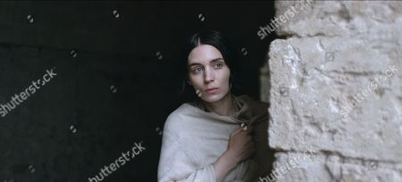 Editorial photo of 'Mary Magdalene' Film - 2018