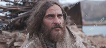 Stock Image of Joaquin Phoenix as Jesus