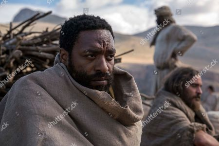 Chiwetel Ejiofor as Peter