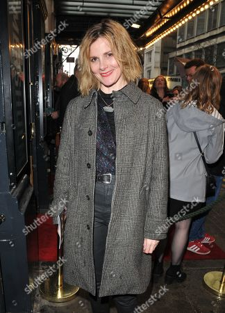 Stock Image of Louise Brealey