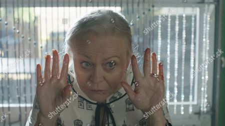 Jacki Weaver as Miriam Rockwell