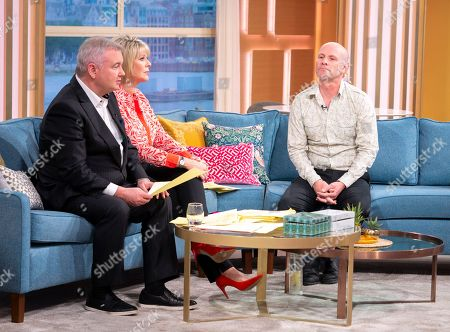 Editorial picture of 'This Morning' TV show, London, UK - 03 May 2019