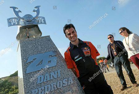 Editorial image of Motorcycling Grand Prix of Spain, Jerez De La Frontera - 03 May 2019