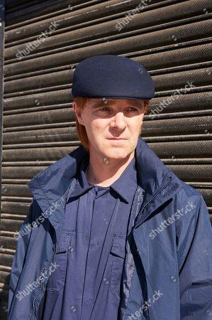 Brian F O'Byrne as Basil