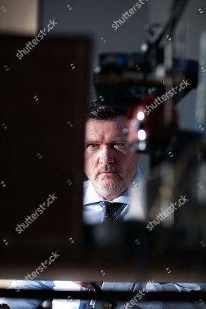 Ian Puleston-Davies as Ray Bilton.