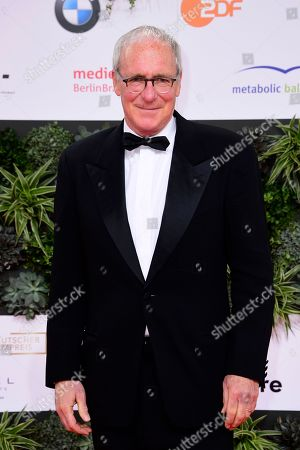 Editorial picture of 69th German Film Awards 2019 (LOLA) in Berlin, Germany - 03 May 2019
