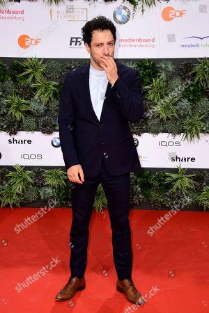 Editorial image of 69th German Film Awards 2019 (LOLA) in Berlin, Germany - 03 May 2019