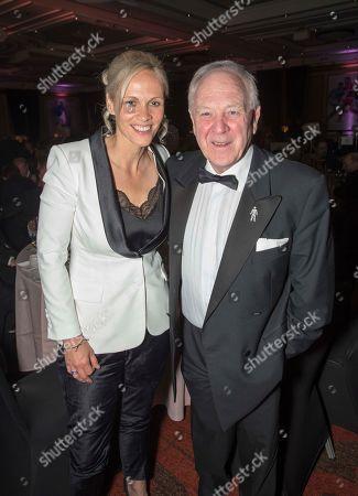 Editorial photo of Scotland PFA Awards, Football, Hilton Hotel Glasgow, Scotland, UK - 05 May 2019