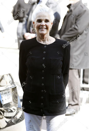 Stock Picture of Ali MacGraw