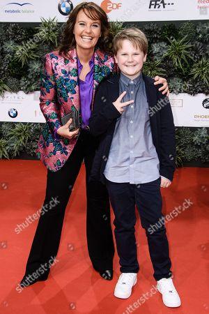 Editorial image of 69th German Film Awards in Berlin, Germany - 03 May 2019