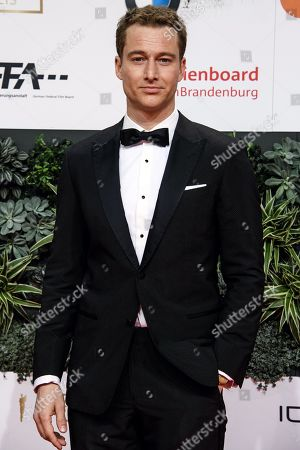 Alexander Fehling attends the 69th German Film Awards 'LOLA' in Berlin, Germany, 03 May 2019. The most highly endowed cultural award in Germany is presented in 18 categories by the Deutsche Filmakademie (German film academy).