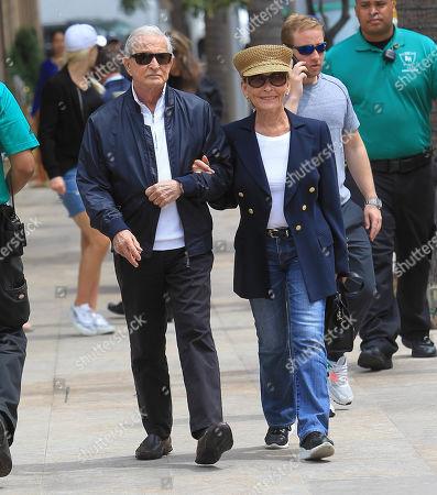 Judy Sheindlin and Jerry Sheindlin