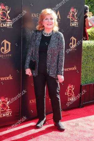 Editorial photo of 46th Annual Daytime Creative Arts Emmy Awards, Arrivals, Pasadena Civic Center, Los Angeles, USA - 03 May 2019