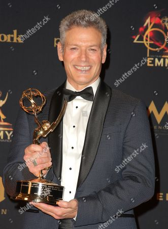 Kevin Spirtas - Outstanding Lead Actor in a Digital Daytime Drama Series - ?After Forever?