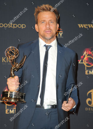 Sean Patrick Flanery - Outstanding Guest Performance in a Digital Daytime Drama Series - ÔThe Bay: The SeriesÕ