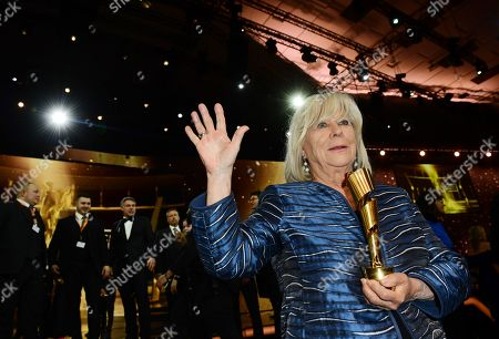 Editorial image of 69th German Film Awards 2019, Berlin, Germany - 03 May 2019