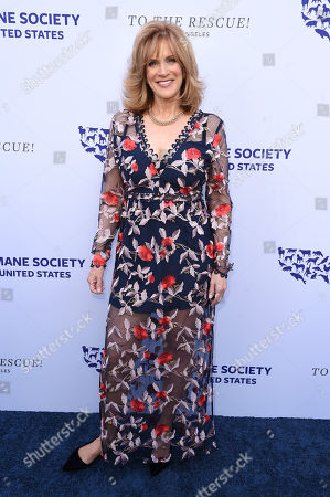 Editorial picture of Humane Society of the United States LA Gala, Arrivals, Paramount Studios, Los Angeles, USA - 04 May 2019