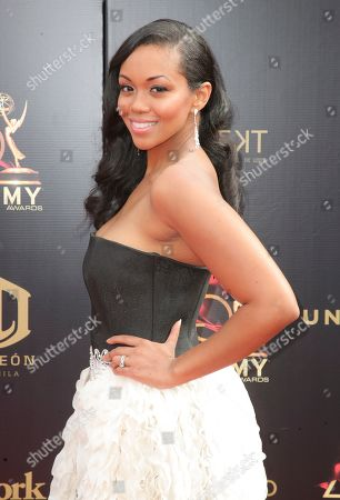 Editorial image of 46th Annual Daytime Emmy Awards, Arrivals, Pasadena Civic Auditorium, Los Angeles, USA - 05 May 2019