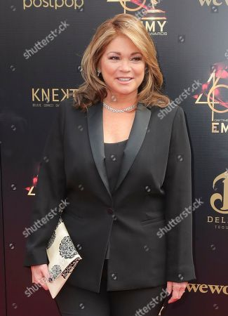 Editorial picture of 46th Annual Daytime Emmy Awards, Arrivals, Pasadena Civic Auditorium, Los Angeles, USA - 05 May 2019