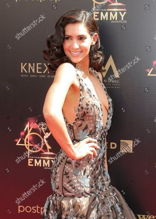 Stock Photo of Camila Banus