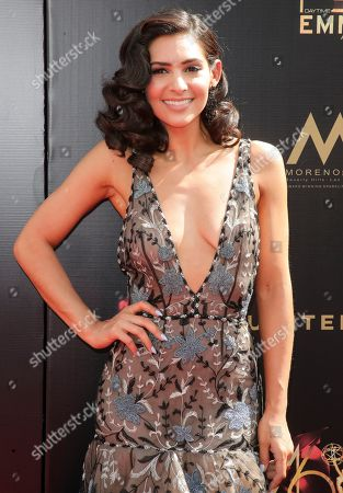 Stock Image of Camila Banus