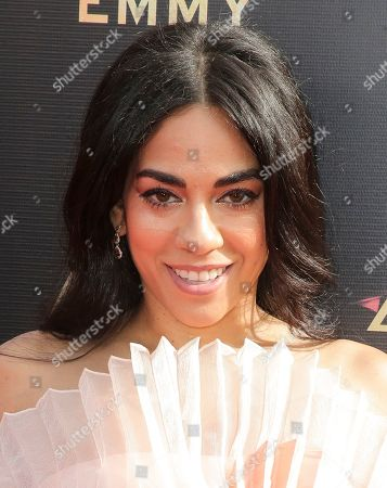 Stock Photo of Sharon Carpenter