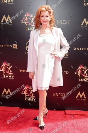 Stock Image of Suzanne Rogers