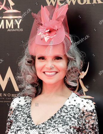 Stock Image of Victoria Rowell