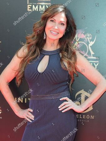 Stock Image of Lisa Guerrero