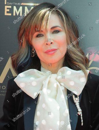 Stock Picture of Lauren Koslow