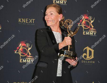 Judy Sheindlin - Lifetime Achievement Award - Judy Sheindlin