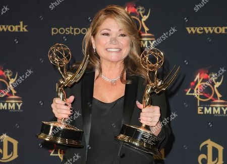 Stock Picture of Valerie Bertinelli - Outstanding Culinary Host - Outstanding Culinary Program - Valerie?s Home Cooking
