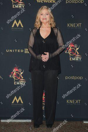 Editorial photo of 46th Annual Daytime Emmy Awards, Press Room, Pasadena Civic Auditorium, Los Angeles, USA - 05 May 2019