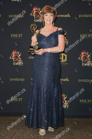 Patricia Bethune - Outstanding Guest Performer in a Drama Series - General Hospital