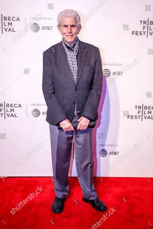 Actor Tony Roberts