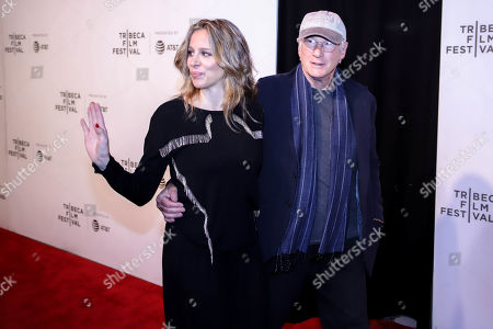 Editorial photo of 'It Takes A Lunatic' film premiere, Tribeca Film Festival, New York, USA - 03 May 2019