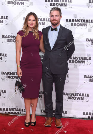Editorial photo of 31st Barnstable Brown Kentucky Derby Eve Gala, Arrivals, Louisville, USA - 03 May 2019