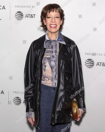 Stock Picture of Allyce Beasley