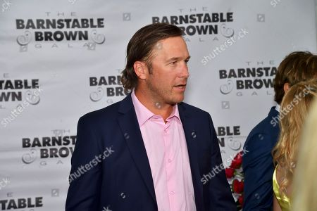 Editorial picture of 31st Barnstable Brown Kentucky Derby Eve Gala, Arrivals, Louisville, USA - 04 May 2019